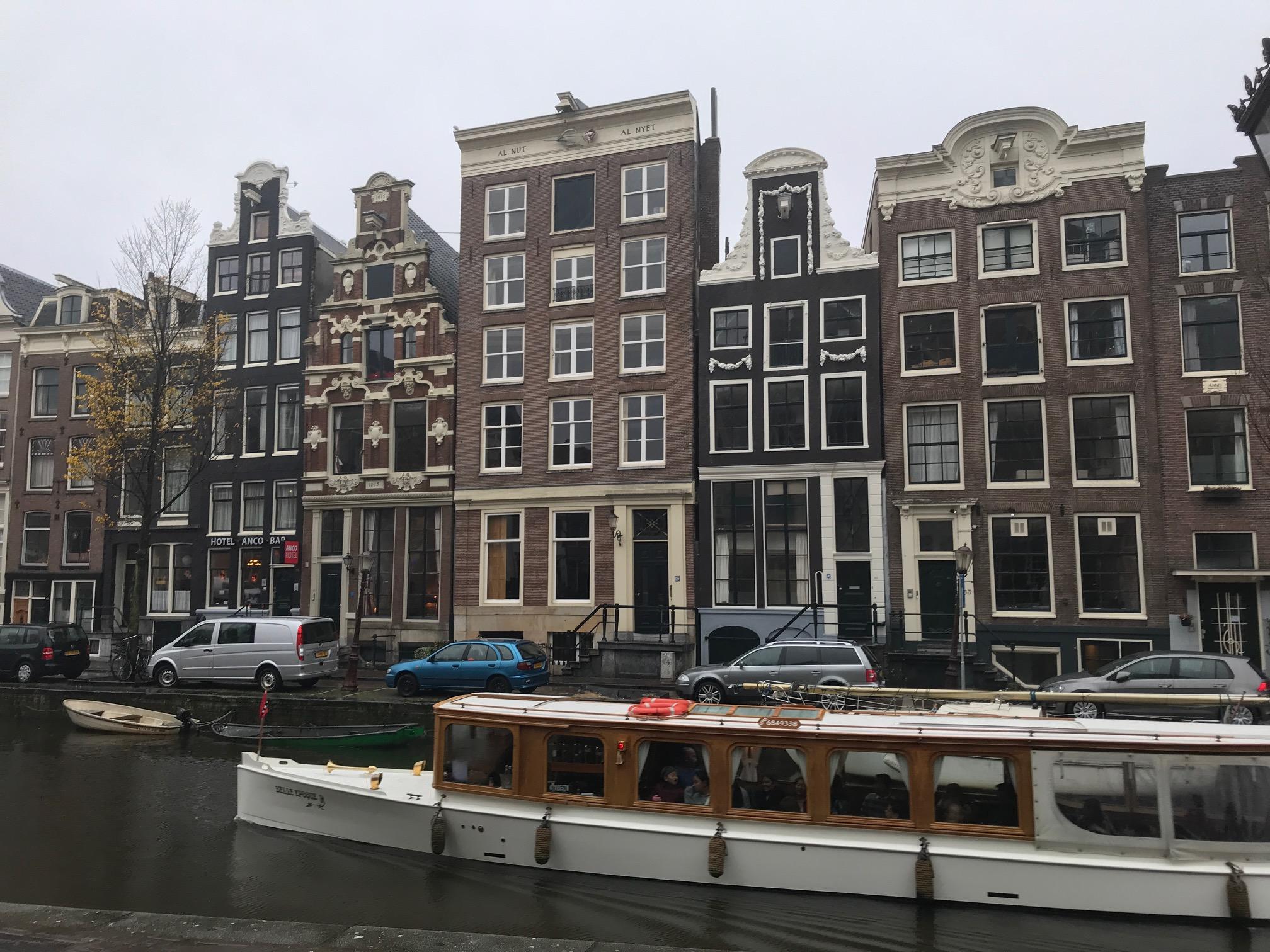 Visit Amsterdam 2017