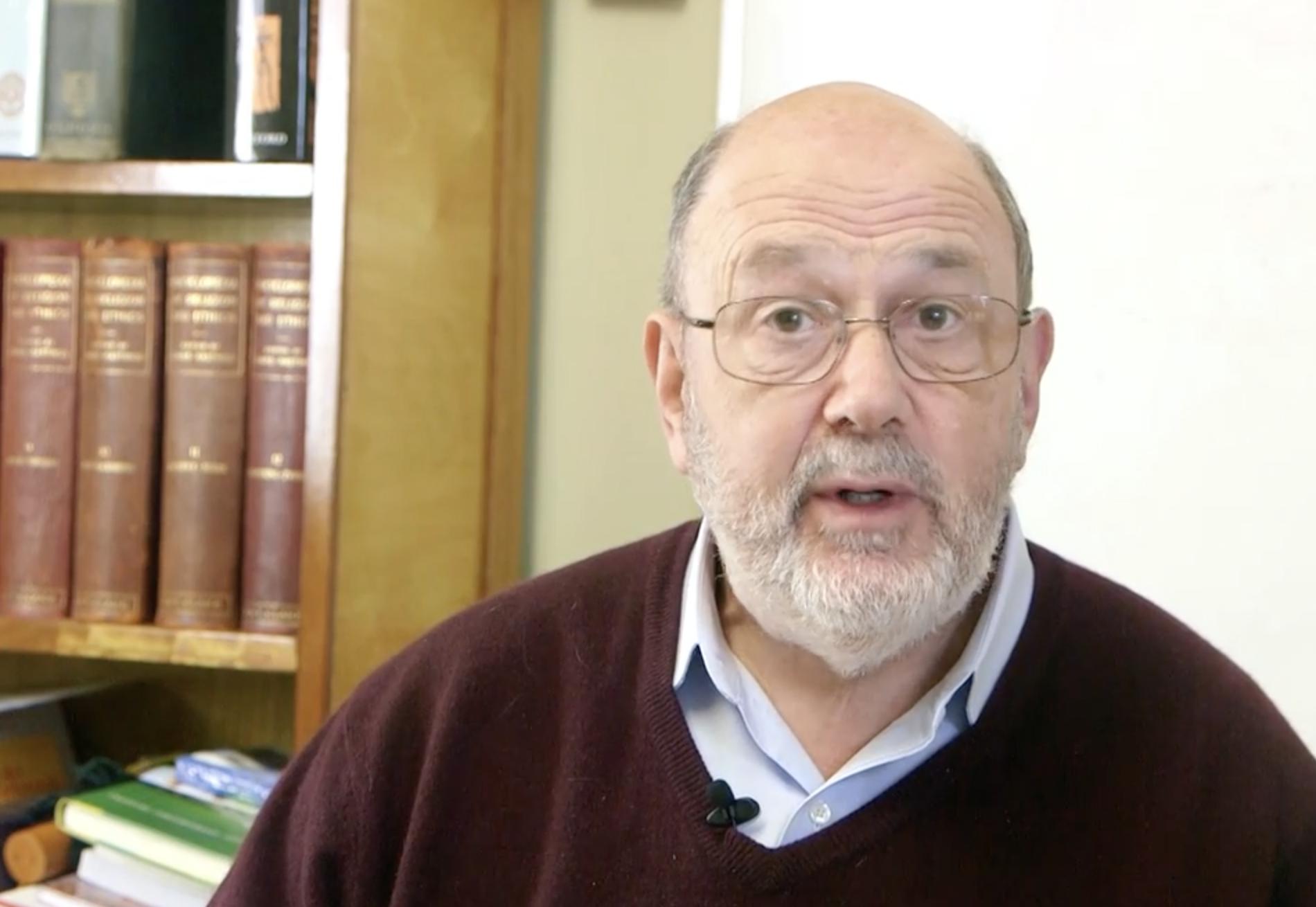 NT Wright on Galatians: Bible Study Series in Arnhem and Nijmegen