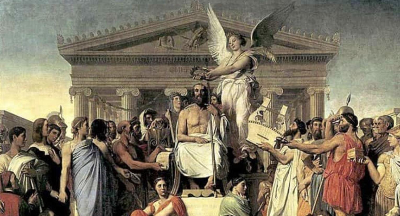 15 Roman gods useful to know