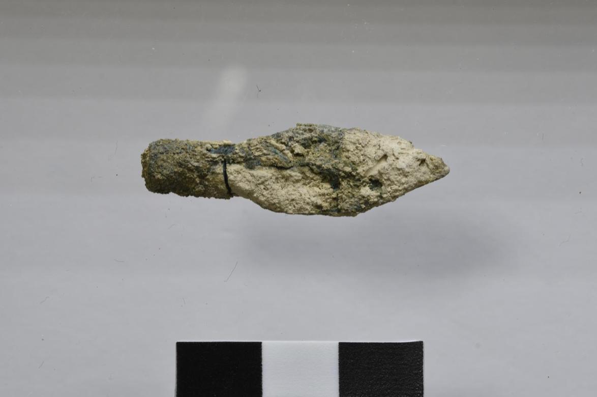Evidence of Babylonian conquest of Jerusalem